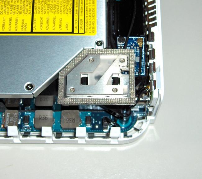 Intel Mac Mini Take Apart Guide Ram Amp Hd Applefritter