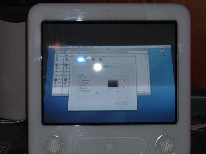 emac display troubles applefritter rh applefritter com mac service manual Emergency Management Assistance Compact
