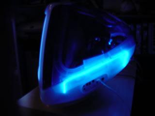 illuminatedMac - Righthand Side