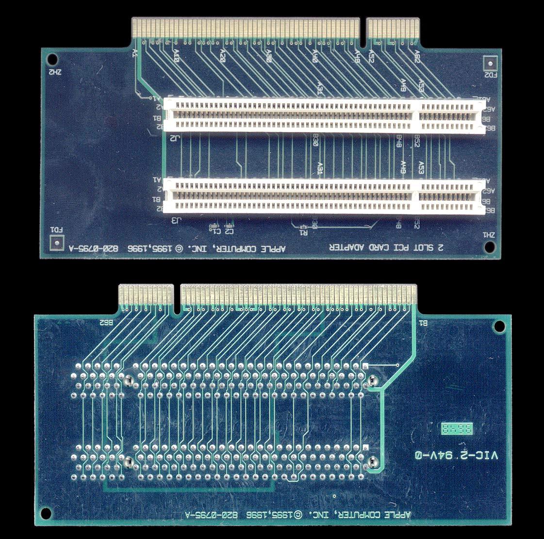 6400-200-pciriser