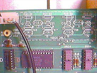 Apple I - 6800