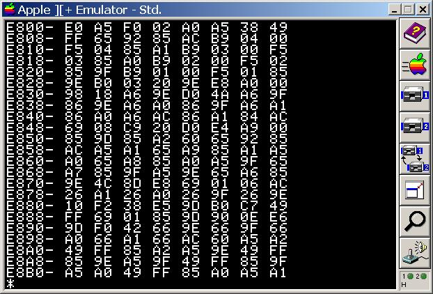 Atari 2600 Games for Windows 7, 8, Vista,.