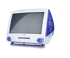 iMac Widescreen