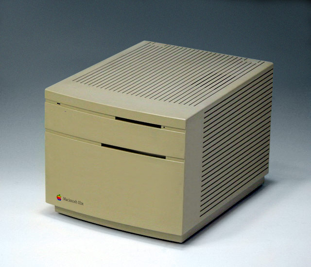 Mac IIbx