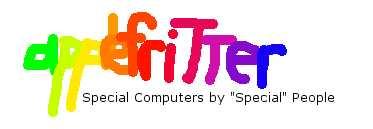 """AF """"special"""" Logo"""