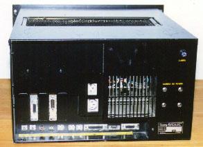 Autovision 90 - back