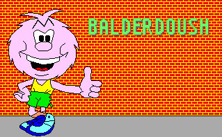 Balderdoush Startup