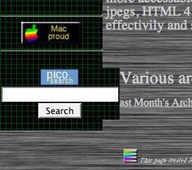 Pcio search on g3head's site