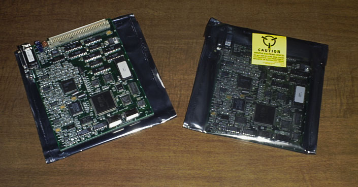 PAS16 - board