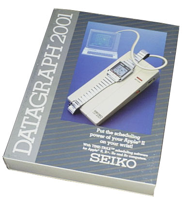 Datagraph - box