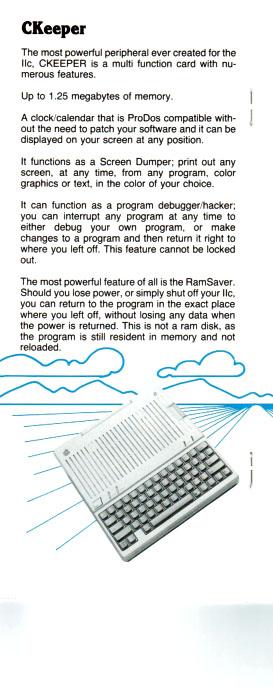 CKeeper brochure