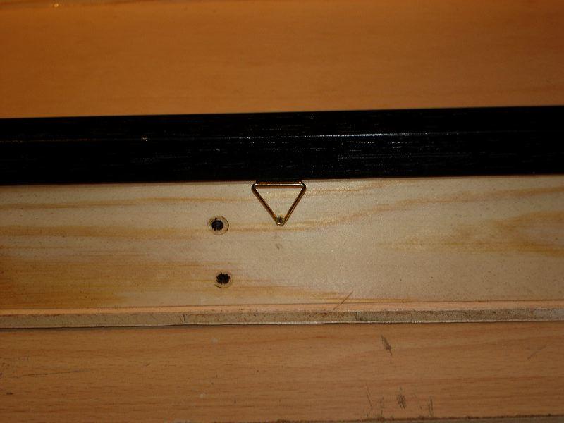 The Locking mechanisme