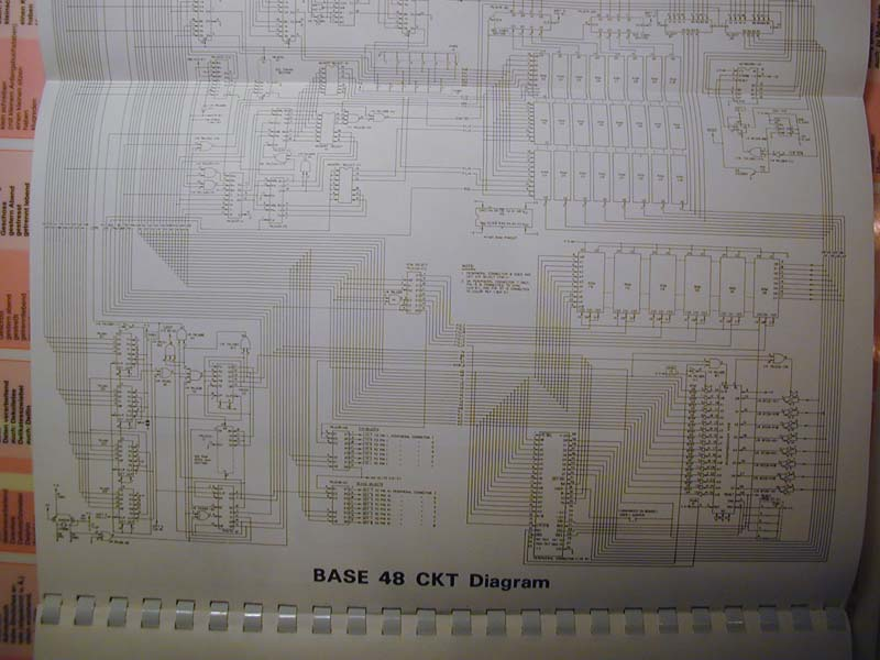 Base 48 - diagram 1