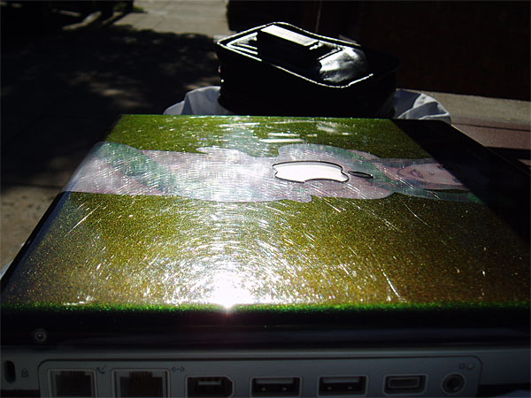 Color change angle #3