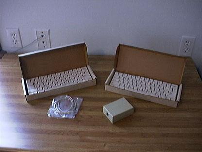 Cassie keyboard - everything