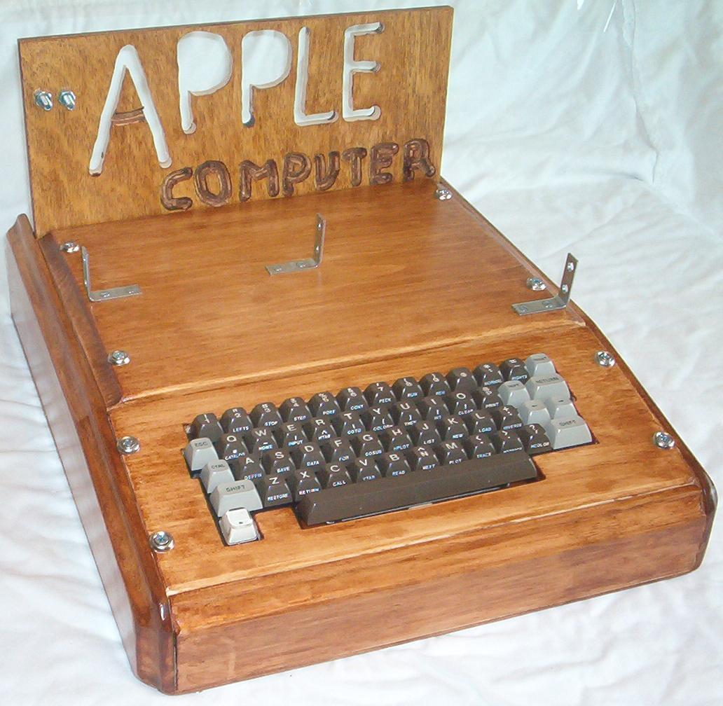 Apple 1 Replica Applefritter