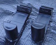 Quadra 7100b - Case Feet