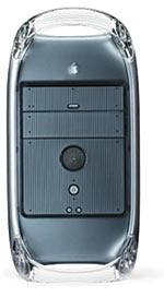 Original PowerMac G4 (no ZIP)