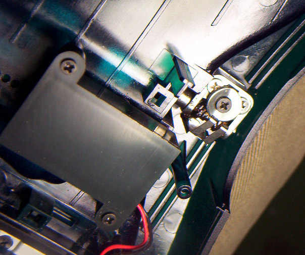 emate hinge fix - speaker side