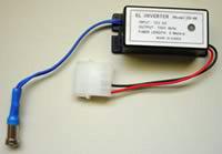 illuminatedMac - Inverter