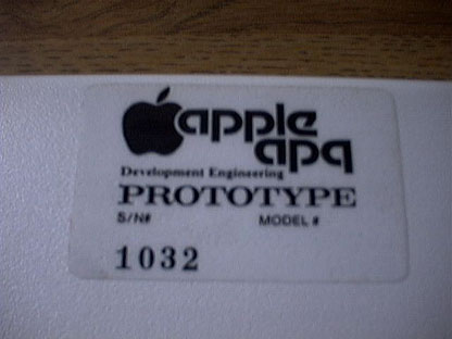 Cassie keyboard - label 1032