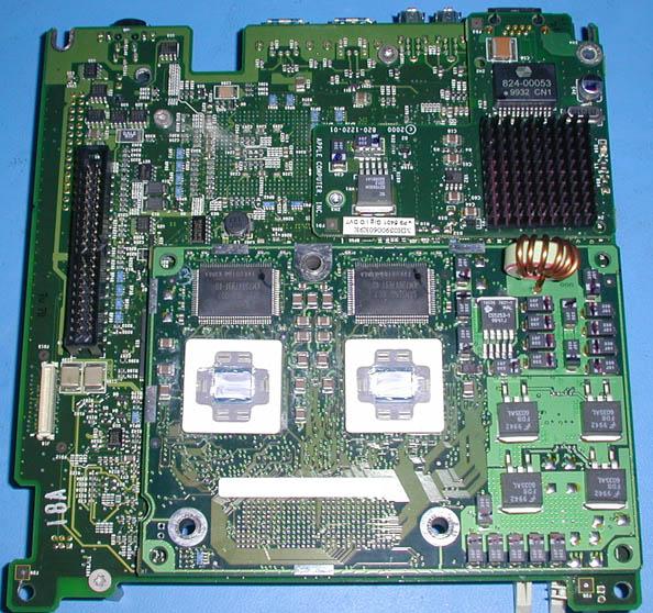 Blue Smoke 2 - mlb assembled