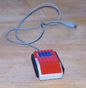 Compubrick Mouse