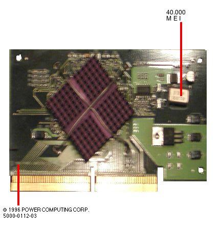 PCC PowerBase CPU