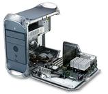Open PowerMac G4