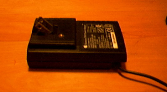 eMate 300 - power supply