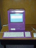 The Classroom - Purple