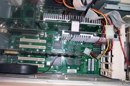 S900 Dual Processors