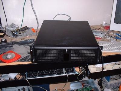New server 1