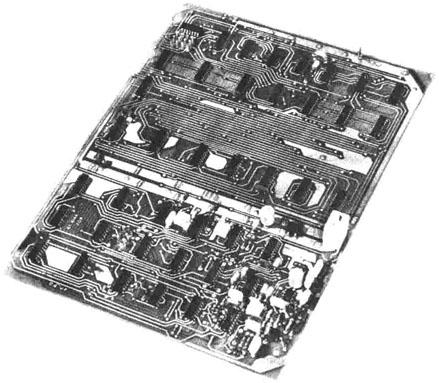 Apple I - GT board
