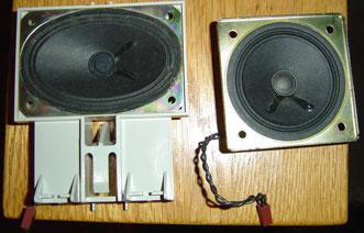 Quadra 7100b - Speaker Swap