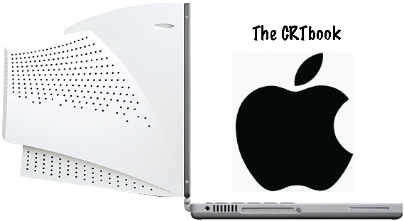 The CRTbook