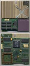 DayStar PowerCard 601 PowerPC Processor Upgrade