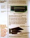Daystar DualPort IIsi manual page