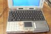 Clear Powerbook 5300 palmrest
