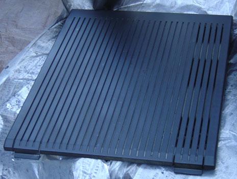 Quadra 7100b - Top Detail