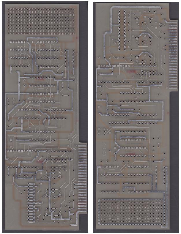 Unknown Apple II Card