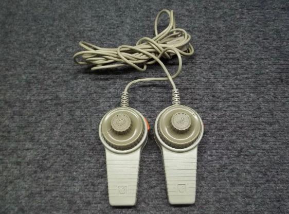 Handcontrollers