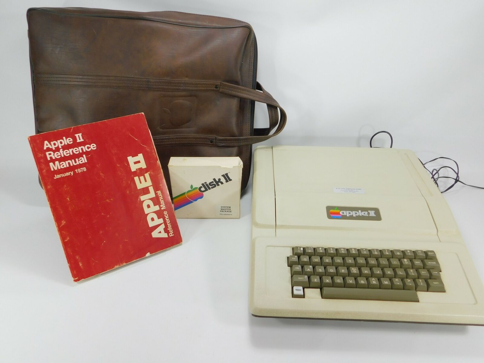Ventless Rev 0 Apple II | Applefritter