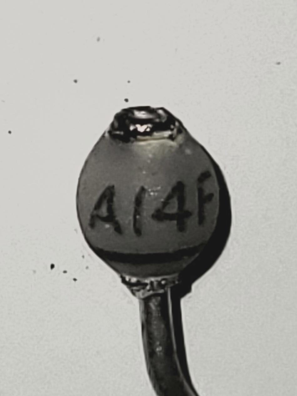 A14f broken