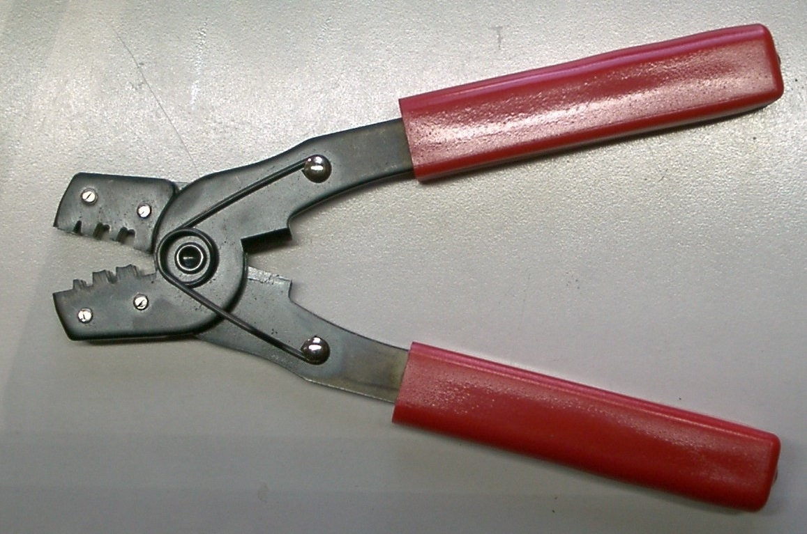 "Cheap ""Toy"" Crimping Tool"