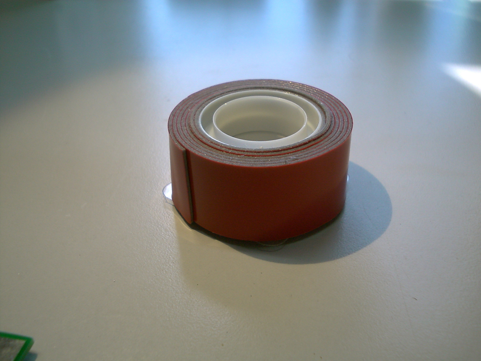 """3M double sided self-adhesive tape (1"""" wide)"""