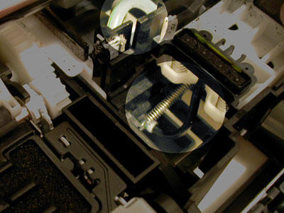 Fixing the Epson 'Prints Blank Pages' Problem | Applefritter