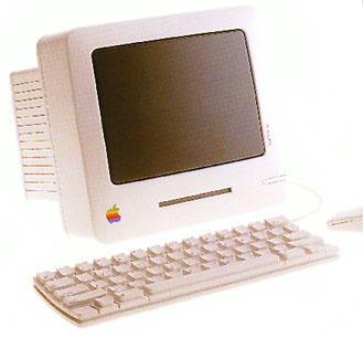 Baby Mac