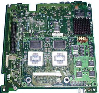 Blue Smoke 2 - board