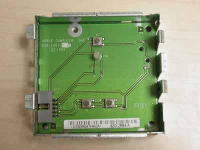 Power Button Mod - Power Button Assembly
